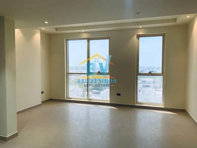 2 Bedroom Flat for Rent in Airport Street, Abu Dhabi - ELEGANT TWO BHK!!! BRIGHT AND CLEAN!!! 65K!!! BE THE FIRST TENANT!!