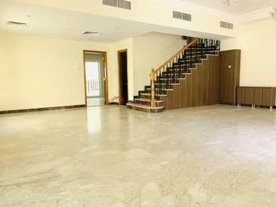 فیلا 4 غرف نوم للايجار في مردف، دبي - Spacious private entrance  4 bedroom with shared pool