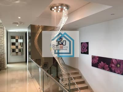 4 Bedroom Penthouse for Rent in Al Reem Island, Abu Dhabi - Super Hot Deal!!! 4 Bedroom +Study +Maid room Fully Furnished