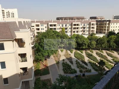 شقة 1 غرفة نوم للبيع في موتور سيتي، دبي - Spacious 1BR wi/Balcony for Sale