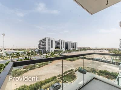 1 Bedroom Apartment for Rent in DAMAC Hills (Akoya by DAMAC), Dubai - Spacious Layout | Close To Park & Facilities