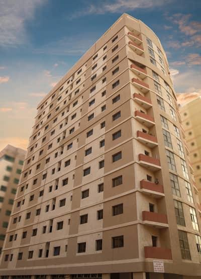شقة في النهدة 2 النهدة 1 غرف 35000 درهم - 3771233