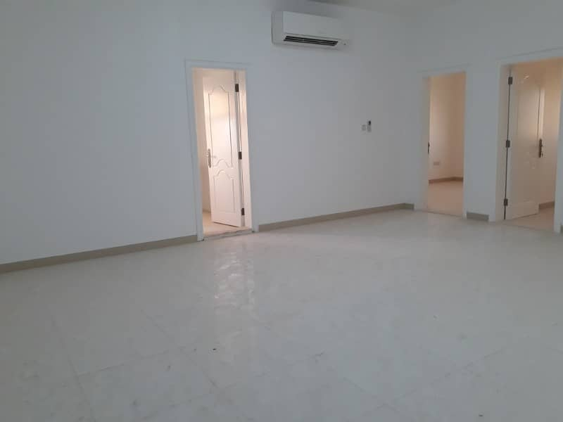 Brand new 2BR Apartment in KCA W/3Payments