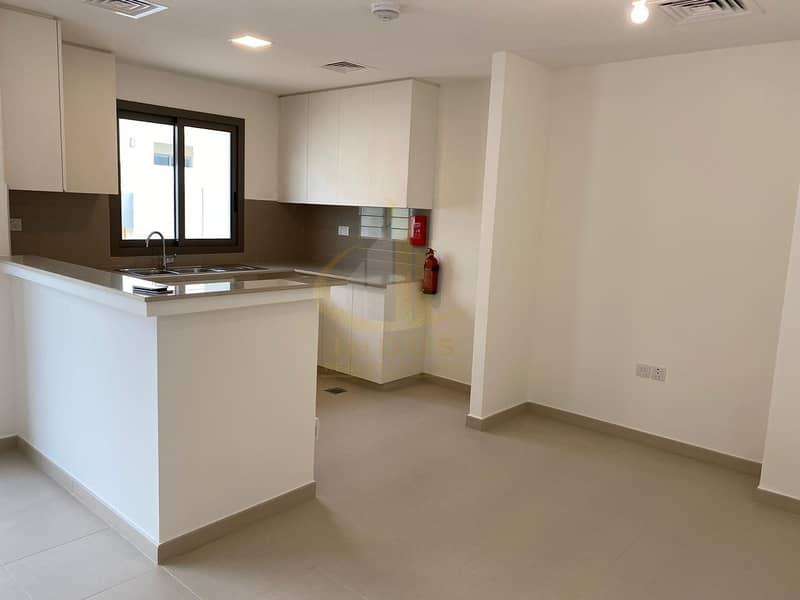 2 Brand New 3BR+M Noor TH | Type 1|  Close to pool and Park