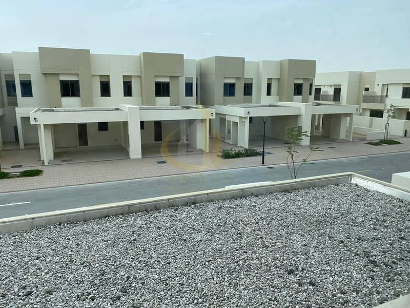 Brand New 3BR+M Noor TH | Type 1|  Close to pool and Park