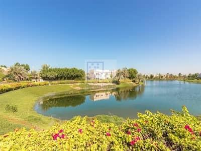 فیلا 5 غرف نوم للبيع في السهول، دبي - Exclusive Listing / 5BR / Corner / Type L1 / Lake View
