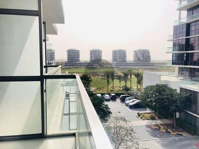 فلیٹ 1 غرفة نوم للايجار في داماك هيلز (أكويا من داماك)، دبي - High Standard Living |Terrace | Golf View