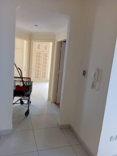 2 Bedroom Flat for Rent in Al Nuaimiya, Ajman - Lobby