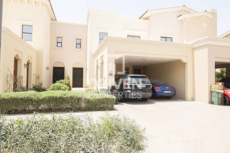 3 Bedroom Villa for Sale in Reem, Dubai - Furnished Type M 3 Bed Villa plus Maids Room