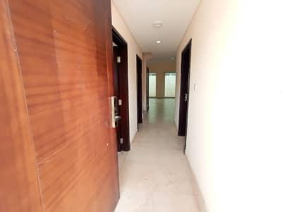 تاون هاوس 3 غرف نوم للايجار في المدينة العالمية، دبي - تاون هاوس في قرية ورسان المدينة العالمية 3 غرف 75000 درهم - 4596958