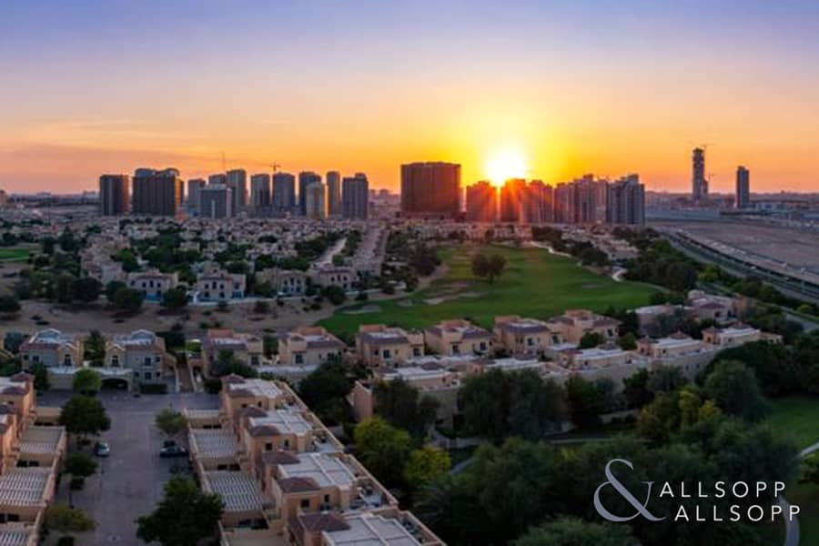 Two Bedroom Apartment | Golf Course View