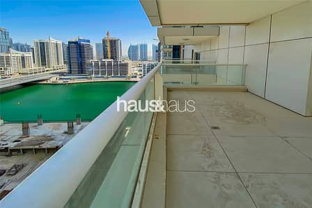 2 Bedroom Flat for Sale in Dubai Marina, Dubai - Continental Tower | Vacant | Maids Room