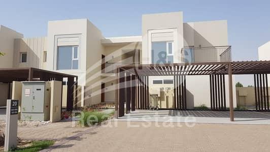 تاون هاوس 3 غرف نوم للايجار في دبي الجنوب، دبي - 3 Bedroom | Biggest Plot | Ready Soon