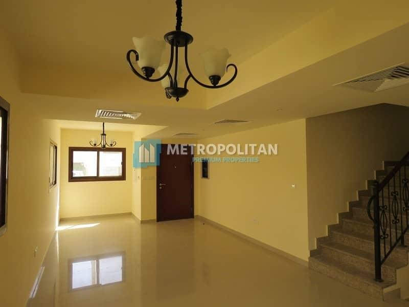 Corner Villa / Ready To Move / Fully Renovated / 3BR
