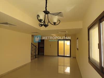 فیلا 3 غرف نوم للبيع في قرية هيدرا، أبوظبي - Corner Villa / Ready To Move / Fully Renovated / 3BR