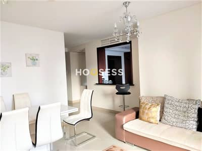 2 Bedroom Flat for Rent in Business Bay, Dubai - Stunning Vacant Duplex