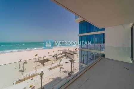 شقة 2 غرفة نوم للبيع في جزيرة السعديات، أبوظبي - Amazing 2BR+M Mesmerizing Community View