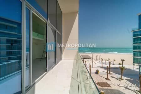2BR Aprt. w/ Partial Sea View and Balcony