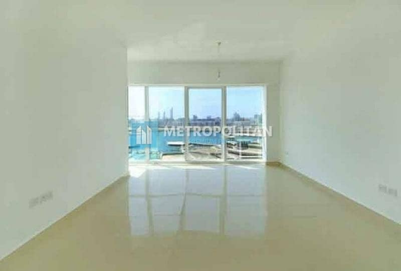 Amazing 1BR w/ Full Sea View on High Floor