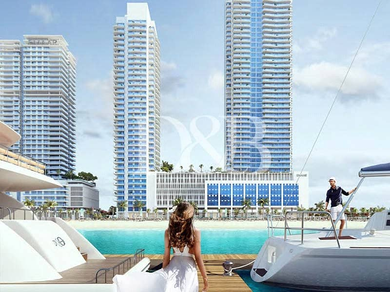 10 11th Floor Full Marina Views|Genuine Unit Details