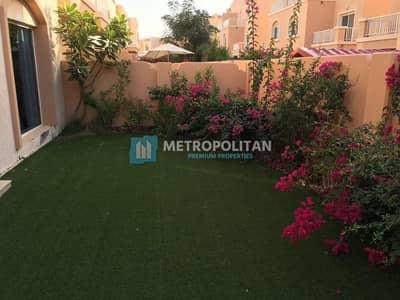 4 Bedroom Villa for Sale in Al Reef, Abu Dhabi - Great Deal! 4BR + M Mediterranean Style