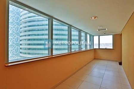 فلیٹ 3 غرف نوم للبيع في شاطئ الراحة، أبوظبي - Beautiful 3+M Aprt. w/ Spacious Kitchen