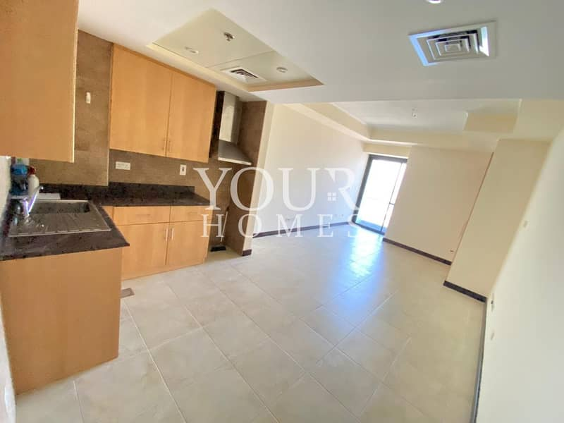 2 SO | High Floor Furnished | Stunning View | Studio