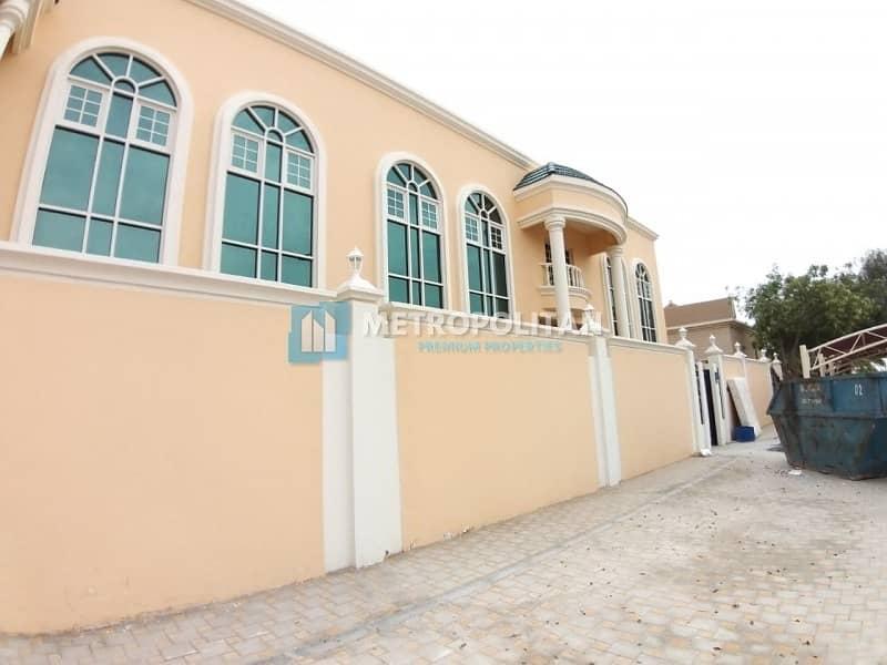 2 Independent 4 bedroom  villa