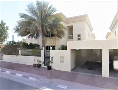 3 Bedroom Villa for Rent in Al Badaa, Dubai - Bright and Spacious | Near City Walk | 3BR + Maids | 1 Month Free