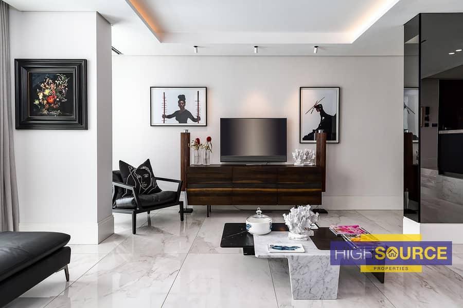 8 Luxury 3 Bedrooms vills on Payment Plan at Akoya Oxygen.