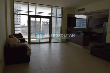 فلیٹ 2 غرفة نوم للايجار في دانة أبوظبي، أبوظبي - Beautiful & Neat 2BR Aprt. with Balcony