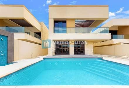 Luxurious 5BR Villa l Close to the Beach