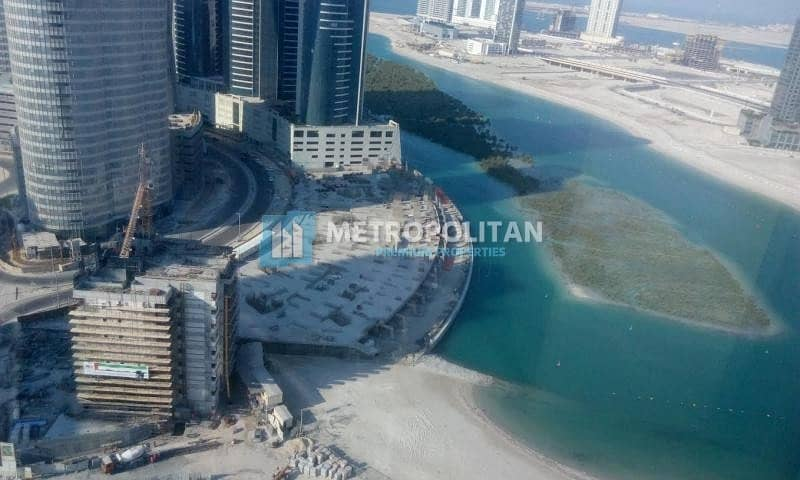 Huge 3BR w/ Maid`s Room & Stunning View