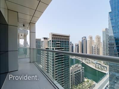 2 Bedroom Apartment for Sale in Dubai Marina, Dubai - EXCLUSIVE|New Listing|Rented|High Floor Marina