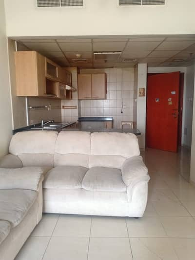 1 Bedroom Flat for Rent in International City, Dubai - 1 Bedroom With Balcony Available For Rent in CBD
