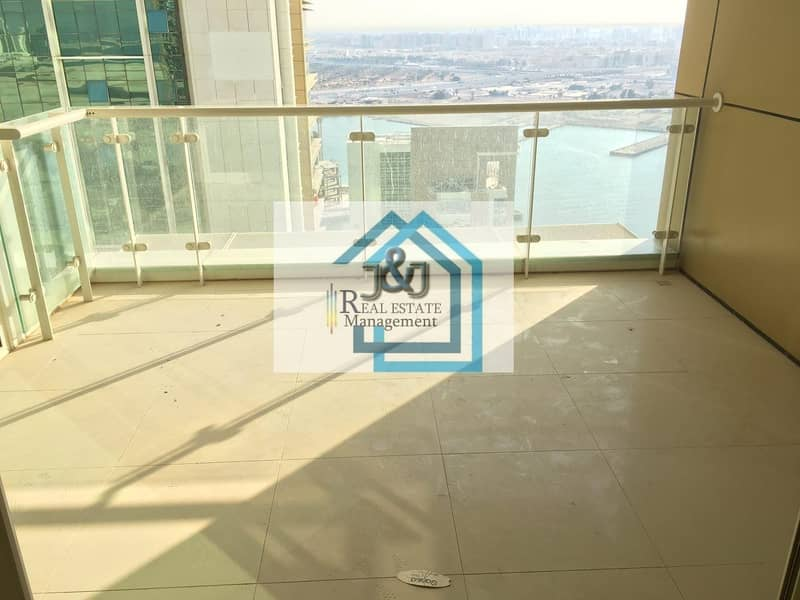 Ready to Move-in Lowest Price Spacious 3BR + Balcony
