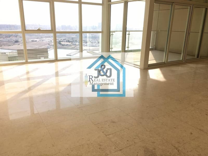 2 Ready to Move-in Lowest Price Spacious 3BR + Balcony