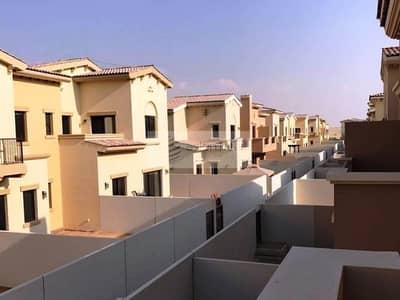 فیلا 4 غرف نوم للايجار في ريم، دبي - Type 2E Mira 3 | 4 Bedroom Villa | Vacant For Rent
