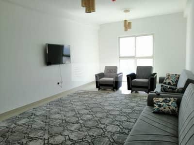 فلیٹ 1 غرفة نوم للايجار في القوز، دبي - Fully Furnished 1BR   Free AC/DEWA   12 Cheques