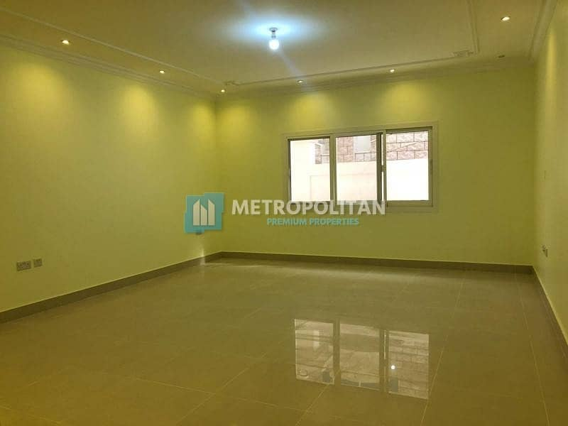 Neat & Clean 2Bedrooms Brand New Apartment
