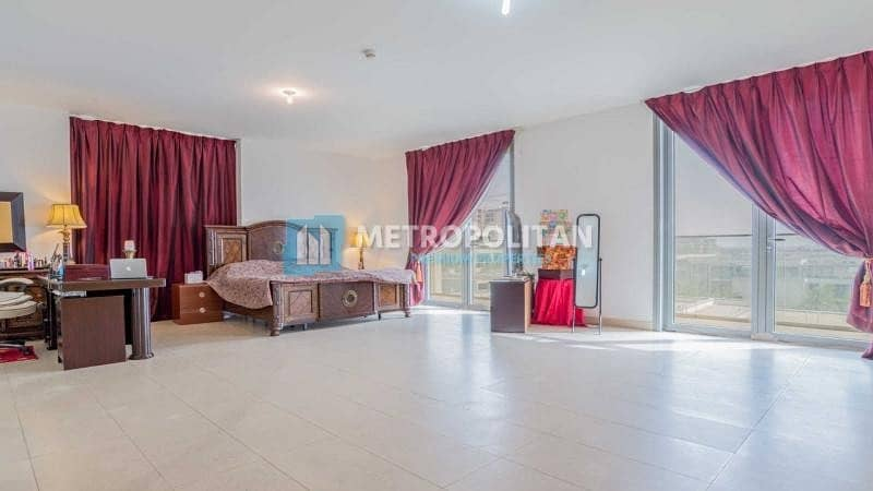 2 4BR Penthouse w/ Full Sea View & Balconies