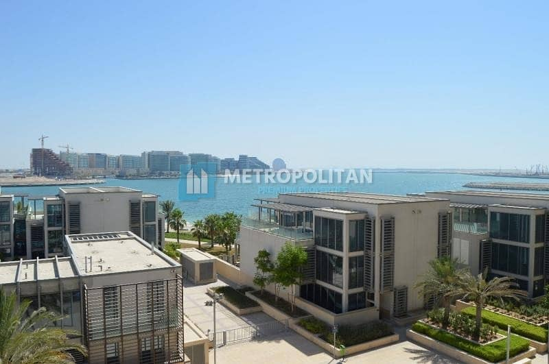 18 4BR Penthouse w/ Full Sea View & Balconies