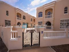 Stunning Villa  In One Plot w/ Basement! Rent NOw!