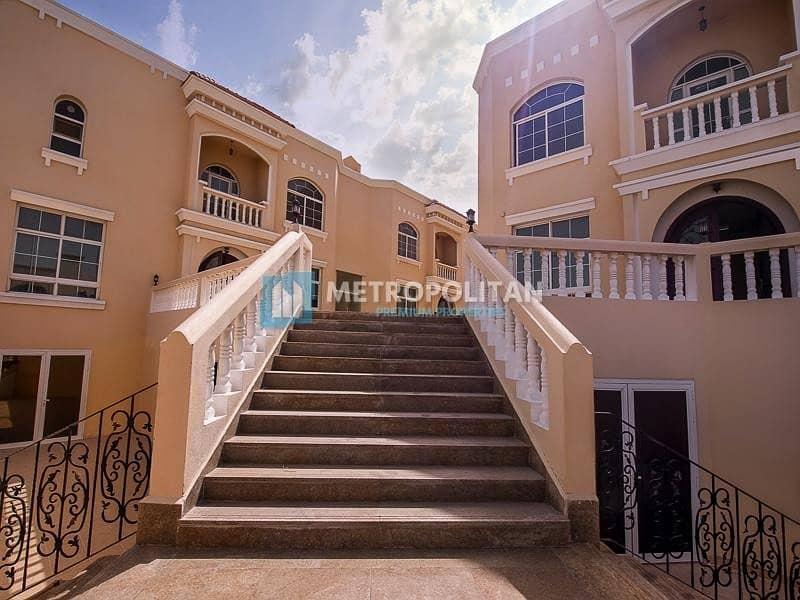 2 Stunning 3 Villa  In One Plot w/ Basement