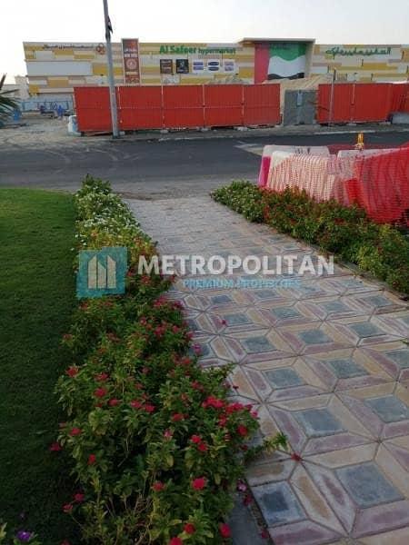 11 Ready / Huge 6BR Villa w/ 2 Majlis / 230K