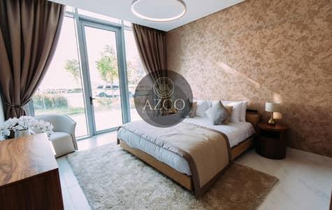 فلیٹ 1 غرفة نوم للبيع في مدينة محمد بن راشد، دبي - FULLY FURNISHED | NATURAL LIGHT | ACCESSIBLE LOCATION