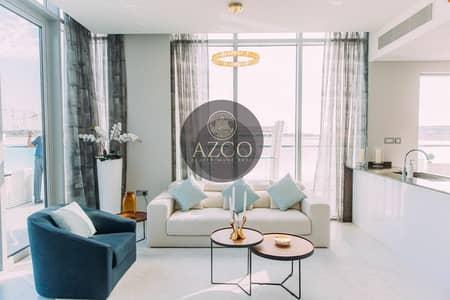 شقة 1 غرفة نوم للبيع في مدينة محمد بن راشد، دبي - GORGEOUS FULLY FURNISHED | 4% DLD WAIVER