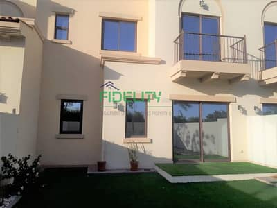 3 Bedroom Villa for Rent in Reem, Dubai - Direct From Owner/Single Row Type 3M/ Landscaped Garden