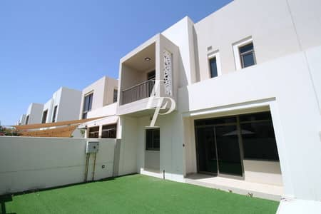 3 Bedroom Townhouse for Rent in Town Square, Dubai - Type 1 | Single Row | Available from Mid-July