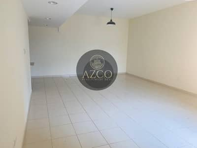 1 Bedroom Apartment for Rent in Jumeirah Village Circle (JVC), Dubai - CORNER UNIT ONE BEDROOM WITH 2 BALCONY ONLY 45/K